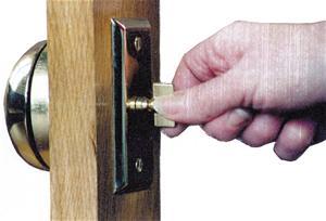 Sonnette t c2m avignon - Sonnette mecanique de porte ...
