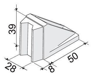Arr t de porte coulissante d 39 int rieur c2m avignon for Porte coulissante metal avignon