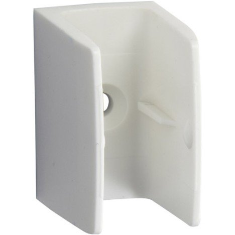clip de manivelle blanc 12mm c2m avignon. Black Bedroom Furniture Sets. Home Design Ideas