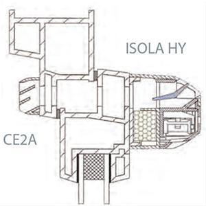 entr e d 39 air isola hy hygror glable acoustique 37 db 5. Black Bedroom Furniture Sets. Home Design Ideas