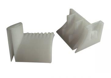 paire de tulipe coffre soprofen chrono vx lame 14mm c2m avignon. Black Bedroom Furniture Sets. Home Design Ideas