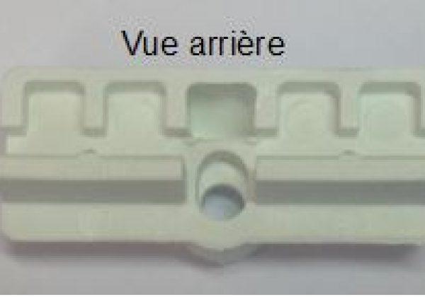 Gâche De Galet Ms Dt Ferco E 18940 00 0 7 C2m Avignon