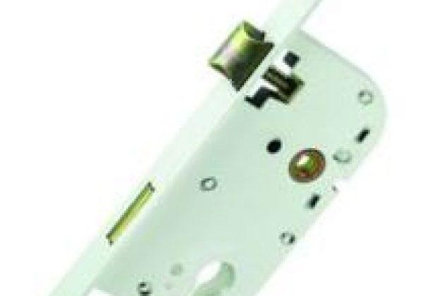 serrure larder cylindre axe 50 mm s rie eco thirard t ti re blanche c2m avignon. Black Bedroom Furniture Sets. Home Design Ideas