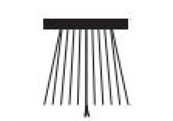 joint brosse d 39 tanch it 7mm pour coulissant le 1 m c2m avignon. Black Bedroom Furniture Sets. Home Design Ideas