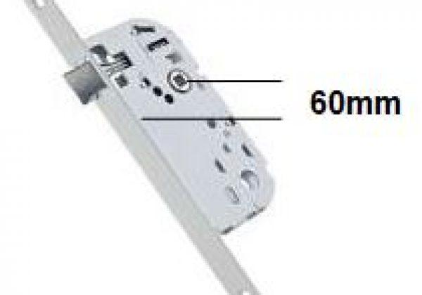 Axe à 60mm